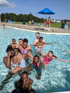 Hinesight Summer Camp 2018