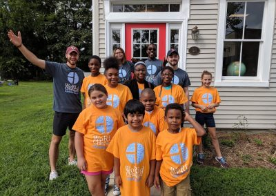 Hinesight Summer Camp 2018